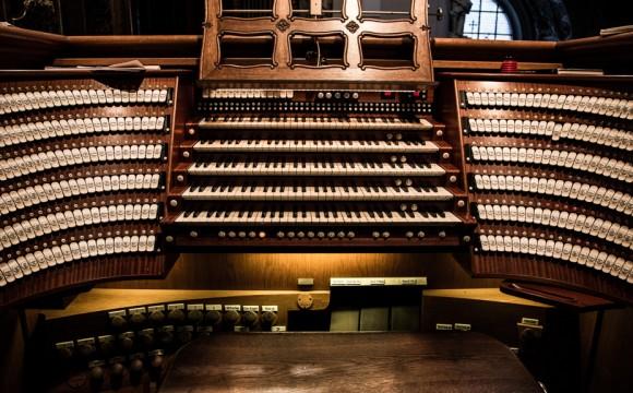 Passauer Dom-Orgel