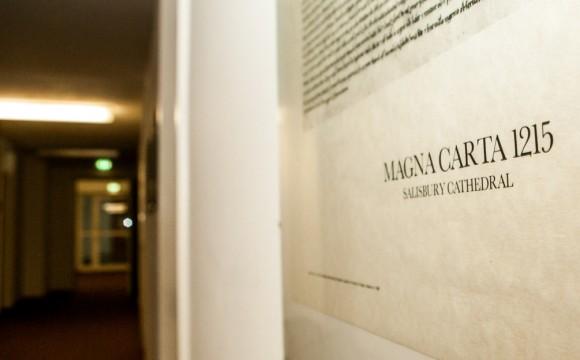 Auftragsarbeit – Rechtshistoricher Lehrstuhl an der Universität Passau