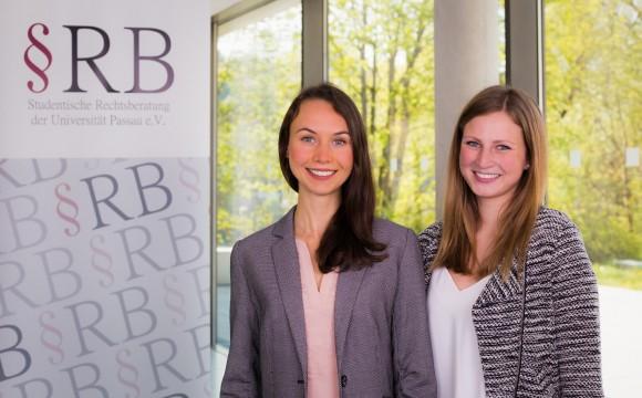 Studentische Rechtsberatung der Universität Passau e.V.
